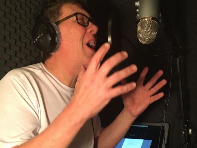 Shaun Price Voiceovers